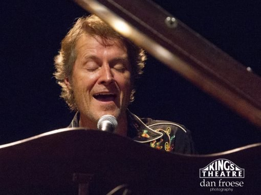 Jim Cuddy Trio